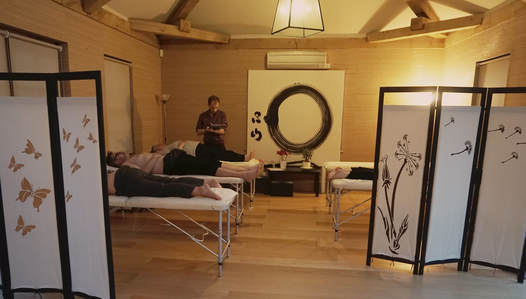 Multi-bed Acupuncture treatments