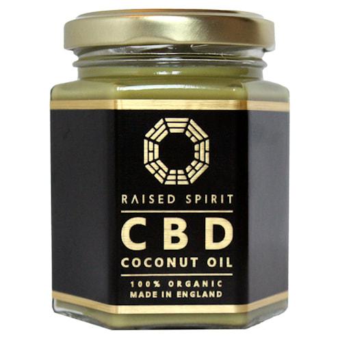 CBD Coconut Oil